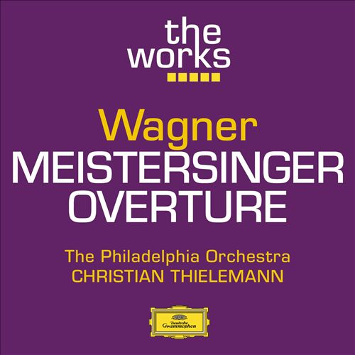 Wagner: Die Meistersinger Von Nürnberg (Prelude To Act I)