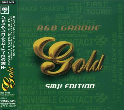 Gold R&B