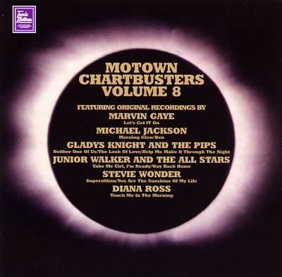 Motown Chartbusters, Vol. 8