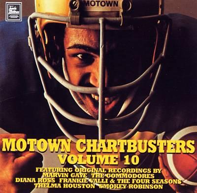 Motown Chartbusters, Vol. 10