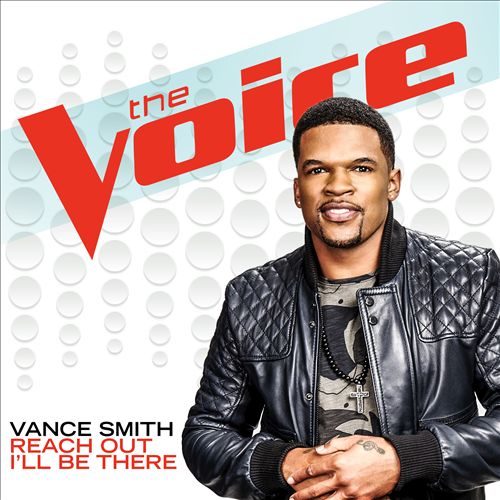 Reach Out I'll Be There [The Voice Performance]