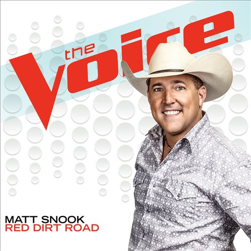 Red Dirt Road [The Voice Performance]