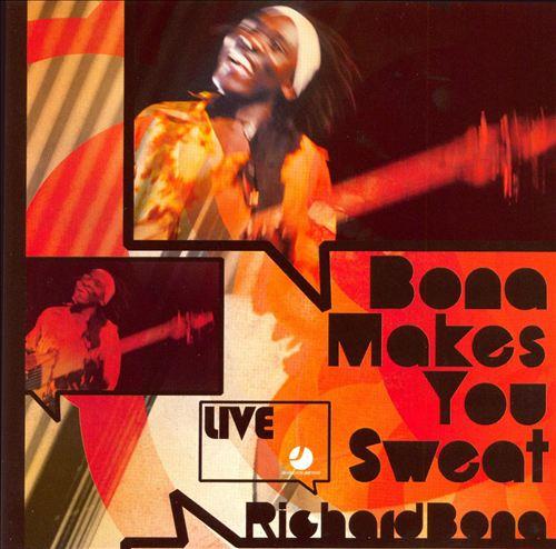 Bona Makes You Sweat
