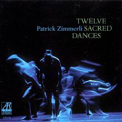 Twelve Sacred Dances