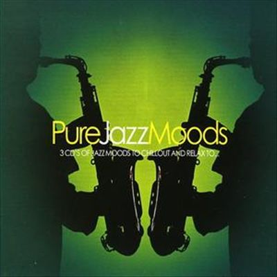 Pure Jazz Moods [Dynamic]