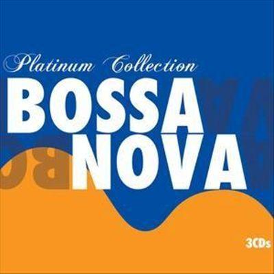 Platinum Bossa Nova [EMD]