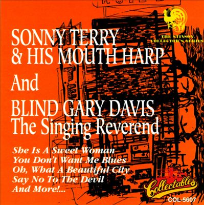 The Singing Reverend