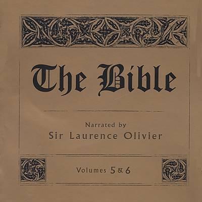 The Bible, Vols. 5-6