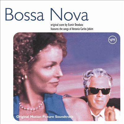 Bossa Nova [Verve]