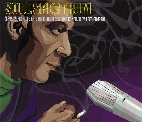 Soul Spectrum: Radio Sessions