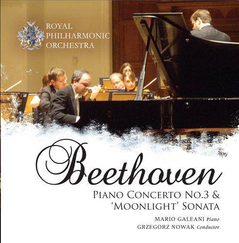 Beethoven: Piano Concerto No. 3;