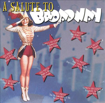 A Salute to Broadway