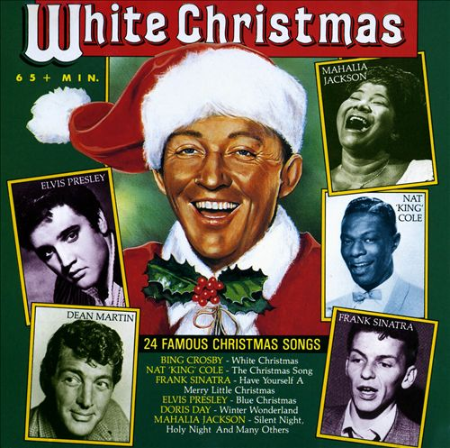 24 Famous Christmas Songs