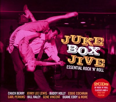 Juke Box Jive: Essential Rock 'n' Roll