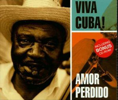 Viva Cuba: Amor Perdido
