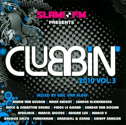 Clubbin' 2010, Vol. 3