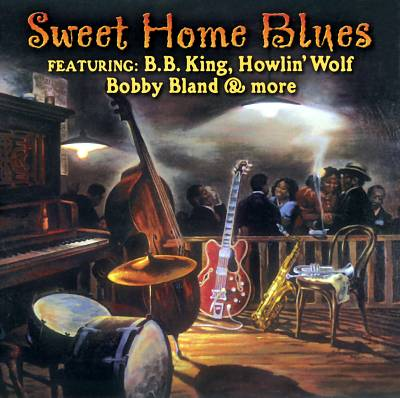 Sweet Home Blues