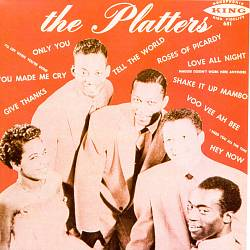 The Platters [King]
