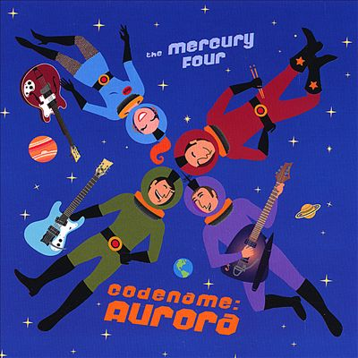 Codename: Aurora
