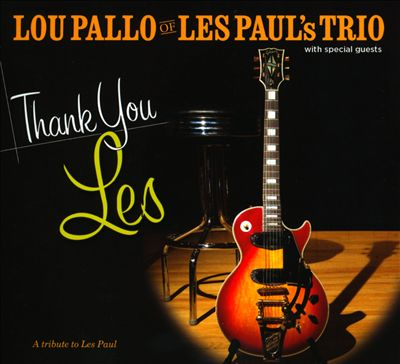 Thank You Les: A Tribute to Les Paul