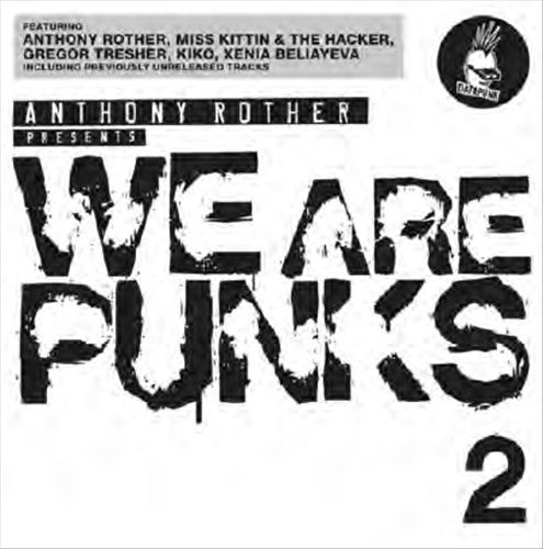 We Are Punks 2
