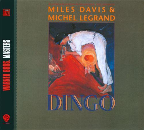 Dingo [Motion Picture Soundtrack]