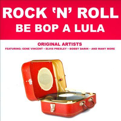 Be Bop a Lula [Bellevue Publishing]