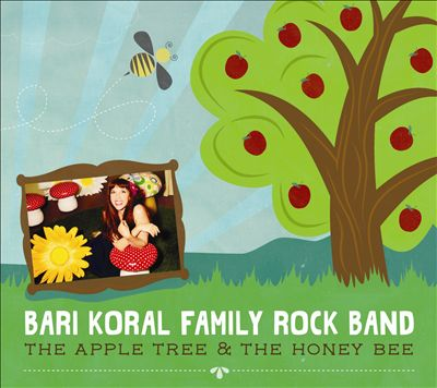 The Apple Tree & the Honey Bee