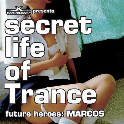 Secret Life of Trance 2004