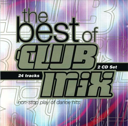 The Best of Club Mix
