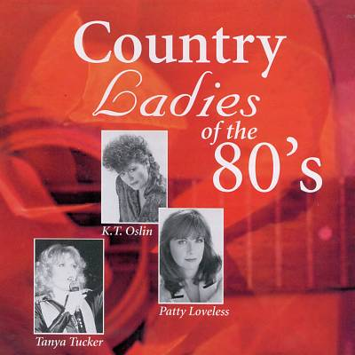 Country Ladies of the '80s
