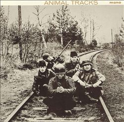 Animal Tracks [UK]