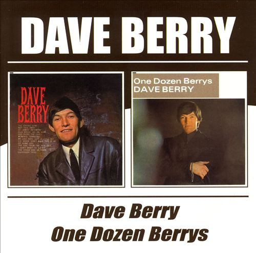Dave Berry/One Dozen Berrys