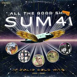 All the Good Sh**: 14 Solid Gold Hits 2000-2008
