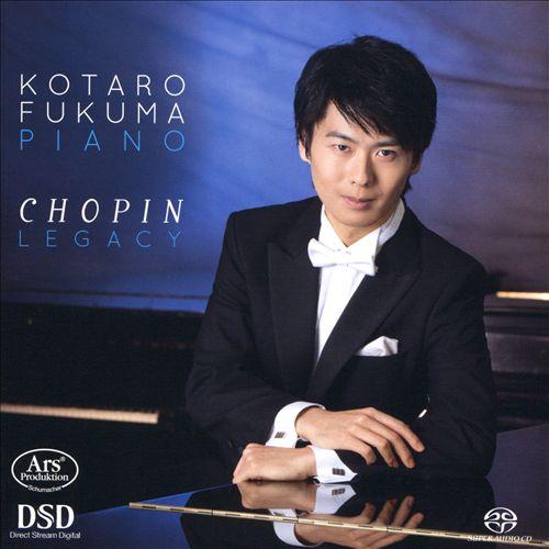 Chopin Legacy