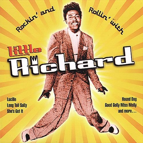 Rockin' and Rollin' with Little Richard