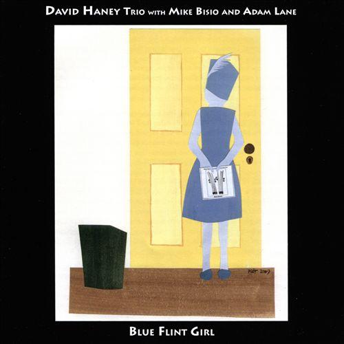 Blue Flint Girl