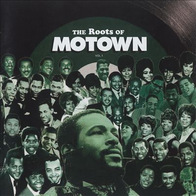 The Roots of Motown