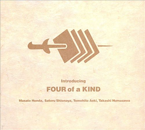 Introducing Four of a Kind