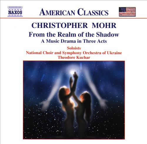 Christopher Mohr: From the Realm of the Shadow