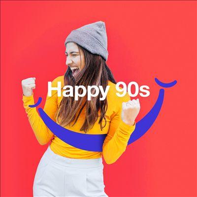 Happy 90s