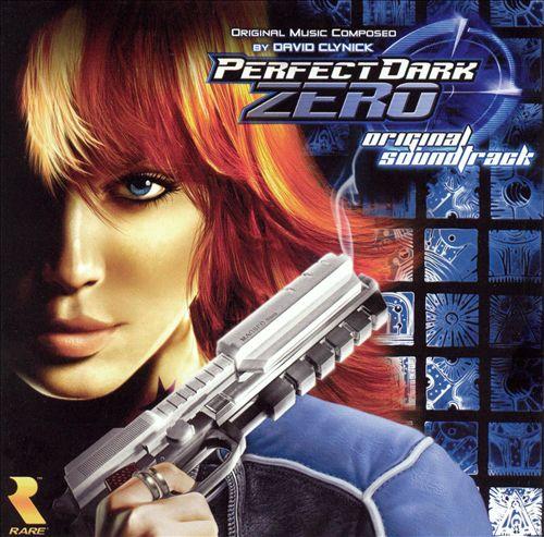 Perfect Dark Zero [Original Soundtrack]