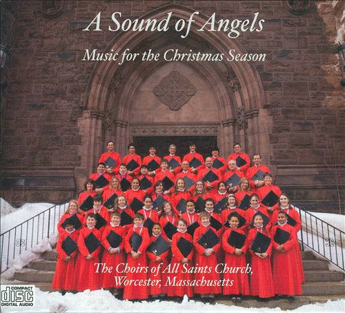 A Sound of Angels