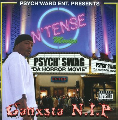 Psych' Swag: Da Horror Movie