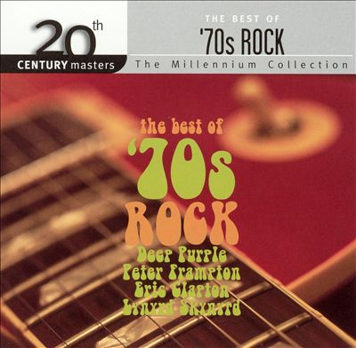 20th Century Masters - The Millennium Collection: 70's Rock