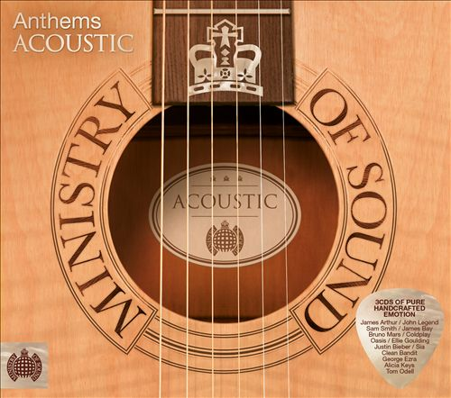 Anthems Acoustic