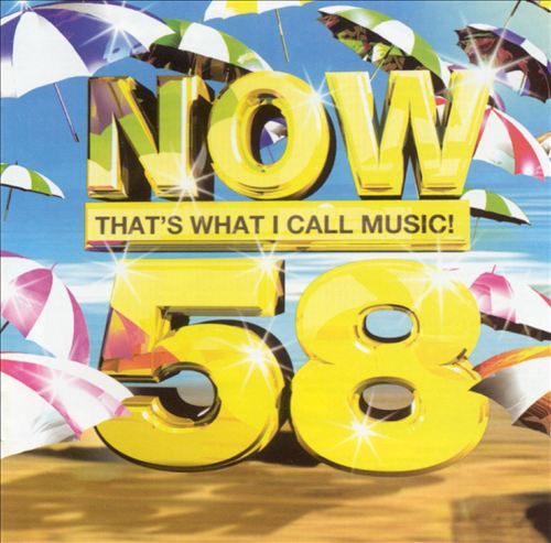 Now That's What I Call Music! 58 [UK]