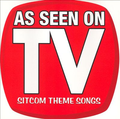 DJ's Choice: As Seen on TV - Sitcoms