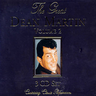 The Great Dean Martin, Vol. 2 [Rajon]