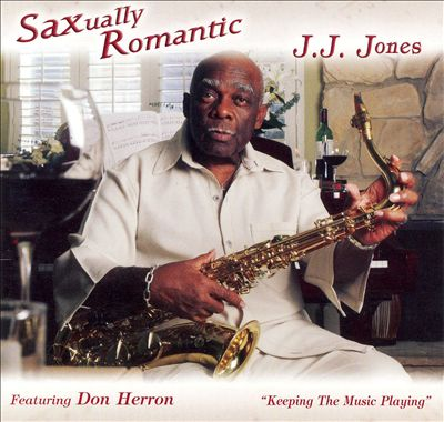 Saxually Romantic